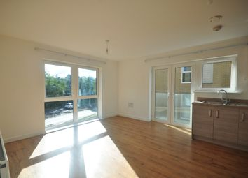 Thumbnail 2 bed flat to rent in Highview Terrace, Priory Hill, Dartford