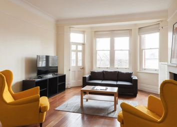 Thumbnail 4 bed flat to rent in Ashburnham Road, Chelsea