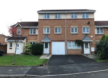 Thumbnail 3 bed town house for sale in Harbreck Grove, Walton, Liverpool
