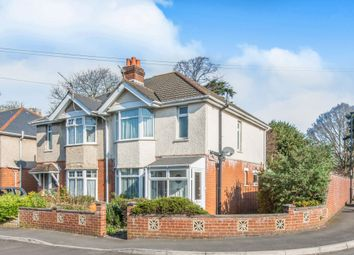Thumbnail 3 bedroom semi-detached house for sale in Clifton Road, Southampton