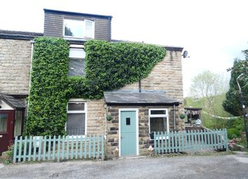 Thumbnail 3 bed terraced house for sale in Riley Street, Accrington