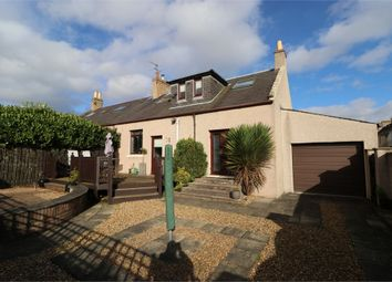 Thumbnail 2 bed cottage for sale in Swan Street, Denbeath, Fife
