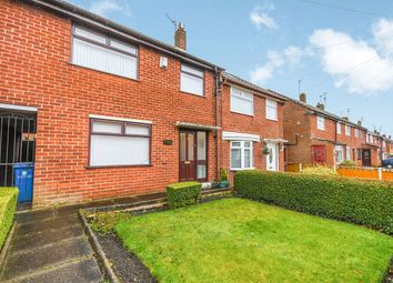 Thumbnail 2 bed terraced house for sale in Riding Hill Road, Knowsley, Prescot