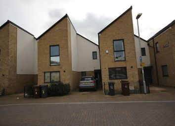 Thumbnail 3 bedroom terraced house to rent in Patrick Crescent, Dagenham