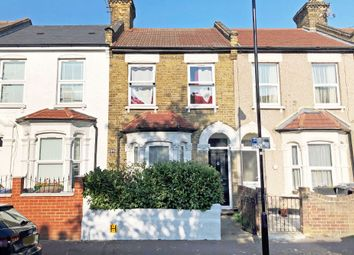 Selby Road, Leytonstone E11. 3 bed terraced house