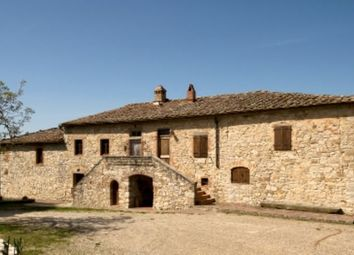 Thumbnail Farm for sale in Via Castellina In Chianti, Siena, Tuscany, Italy