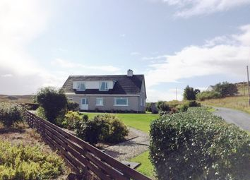 Thumbnail 6 bedroom detached house for sale in Kildonan, Edinbane, Isle Of Skye