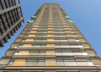 Thumbnail 2 bed flat for sale in Worship Street, London