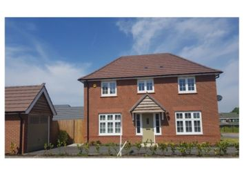 Thumbnail 3 bed detached house for sale in Redbank Close, Liverpool