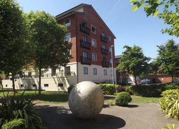 Thumbnail 1 bedroom flat for sale in Henke Court, Cardiff, Caerdydd