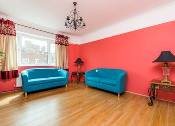 Thumbnail 3 bed flat for sale in Basingdon Way, London