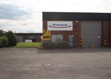 Thumbnail Industrial to let in Unit 3, Oakwell Court Oakwell Industrial Estate, Birstall, Kirklees