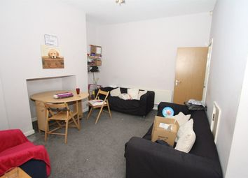 Thumbnail 6 bed terraced house to rent in Warwick Street, Heaton, Newcastle Upon Tyne