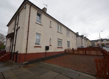 Thumbnail 2 bed flat to rent in Fairhill Place, South Lanarkshire