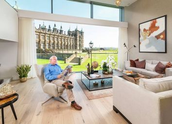 "Thumbnail 2 bed flat for sale in ""3 18 The Crescent"" at West Coates, Edinburgh"