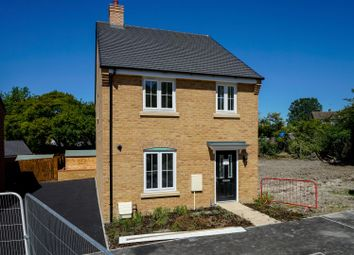 Thumbnail 3 bed detached house for sale in Abacot Grove, Houghton Regis, Dunstable