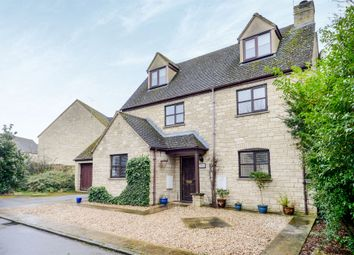 4 bed detached house for sale in Barrington Close, Witney OX28