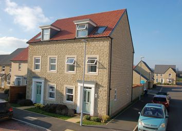 3 bed semi-detached house for sale in Brandown Close, Temple Cloud, Bristol BS39