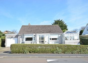 Thumbnail 2 bed detached bungalow for sale in Highfield Crescent, Onchan, Isle Of Man