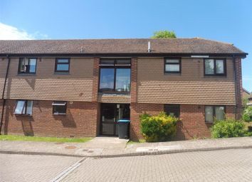 Thumbnail 1 bed flat to rent in Lagham Road, South Godstone, Godstone