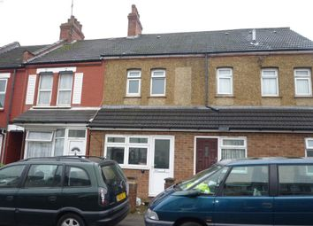 Thumbnail 2 bedroom property to rent in Selbourne Road, Luton