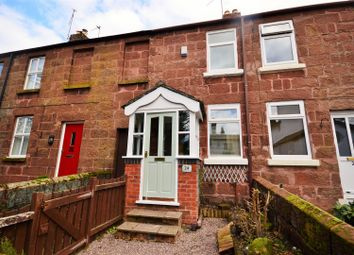 Thumbnail 2 bed cottage for sale in Mill Street, Neston