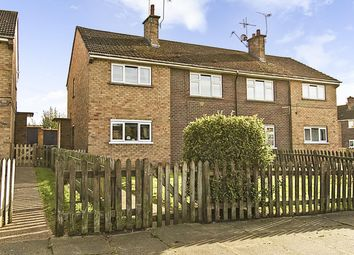 Thumbnail 1 bedroom flat for sale in Western Avenue, Blacon, Chester