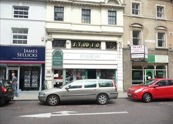 Thumbnail Office to let in 58 Granby Street, Leicester