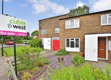 Thumbnail 4 bed terraced house for sale in Ailsa Close, Crawley, West Sussex