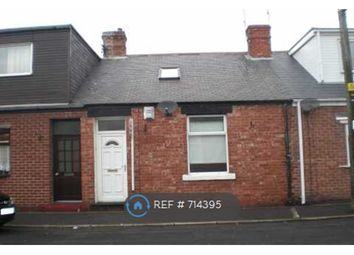 Thumbnail 2 bed bungalow to rent in Hill Street, Seaham