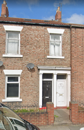 Thumbnail 1 bed flat to rent in William Street, North Shields