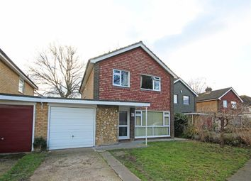 Thumbnail 3 bed detached house for sale in The Ridings, Sunbury-On-Thames