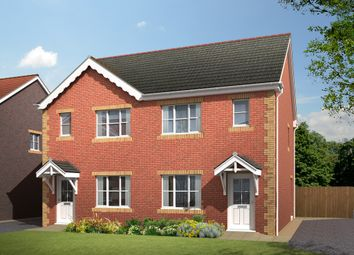 Thumbnail 3 bed semi-detached house for sale in Park Avenue, Royston, Barnsley