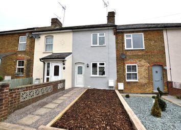 Thumbnail 2 bed terraced house for sale in New Road, Elsenham, Bishop's Stortford