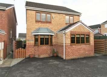 Thumbnail 3 bed detached house for sale in Upper Croft, New Tupton, Chesterfield