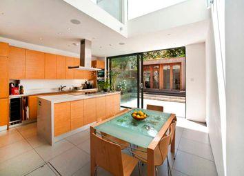 Thumbnail 5 bedroom terraced house for sale in Frithville Gardens, London