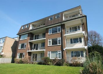Thumbnail 2 bed flat to rent in Claire Court, Kelsey Park Avenue, Beckenham