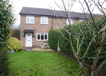 Thumbnail 3 bed end terrace house for sale in Speedwell Close, Trowbridge
