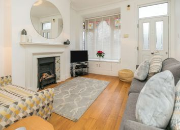 2 bed terraced house for sale in War Lane, Harborne, Birmingham B17