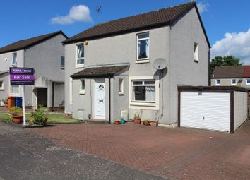 Thumbnail 2 bed semi-detached house for sale in Pitmedden Road, Glasgow