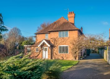 Thumbnail 3 bed detached house for sale in Greenhill Park Road, Evesham, Worcestershire