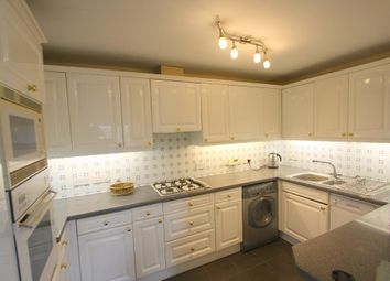 Thumbnail 3 bed flat to rent in Cumberland Mills Square, Isle Of Dogs, London