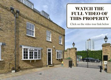 Thumbnail 4 bedroom property for sale in Elsworthy Rise, London