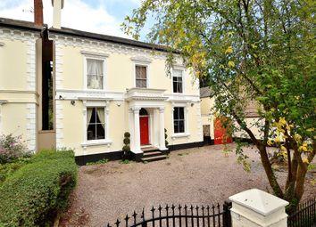 Thumbnail 6 bed detached house for sale in Pakenham Road, Edgbaston, Birmingham
