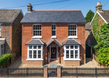 Thumbnail 4 bed detached house for sale in Charlesfield Road, Horley, Surrey