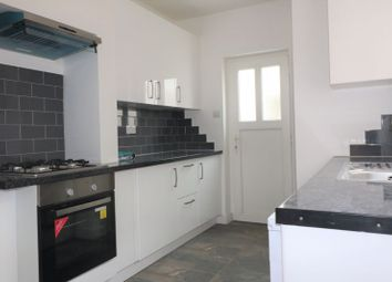 Thumbnail 3 bed semi-detached house to rent in Belgrave Road, Slough
