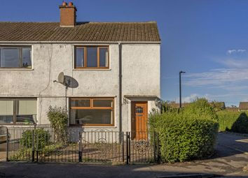 Thumbnail 2 bed semi-detached house for sale in 79 Gilmerton Dykes Crescent, Edinburgh