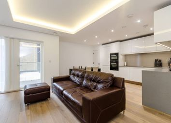 Thumbnail 1 bed flat to rent in Farm Lane, West Brompton