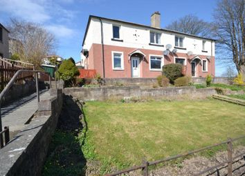 Thumbnail 2 bed bungalow for sale in 22, Moat Crescent Hawick