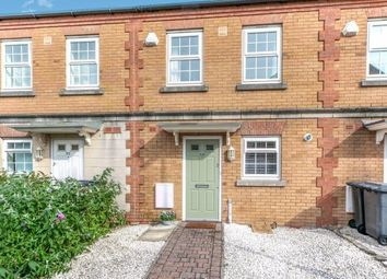 Thumbnail 2 bed terraced house for sale in Knighton Heath, Bournemouth, Dorset